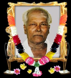 திரு செல்லத்தம்பி பொன்னுத்துரை