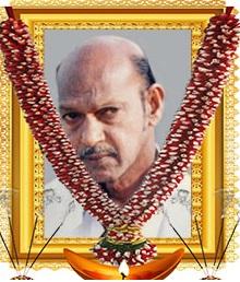 திரு பாவிலு அன்ரனி ஜேக்கப்