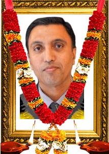 திரு பத்மநாதன் பத்மராஜ்