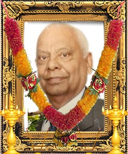திரு ஆசீர்வாதம் ஜோசப் பெனடிக்ற்