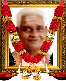 திரு சுப்பிரமணியம் கோபாலபிள்ளை